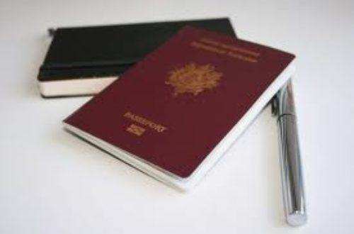 Article : «Certificat d'Islamicité» requis pour documents officiels