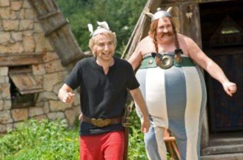 Article : Depardieu en Belgique ? Et alors!