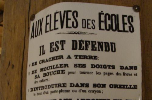 Article : Educateurs flamands, laissez nos enfants parler français !
