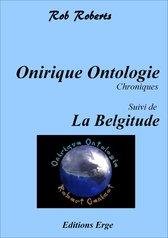Onirique Ontologie