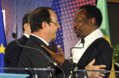 Article : Le Mali reçoit ses étrennes