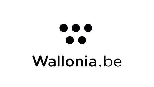 logo wallonia be