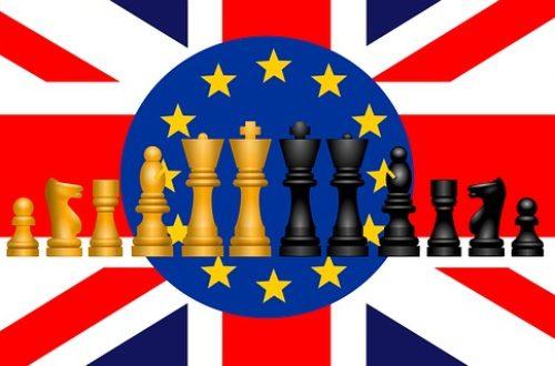 Article : Pourraient-ils sortir du Brexit?